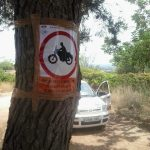 MOTOS PRIORAT PROHIBIT