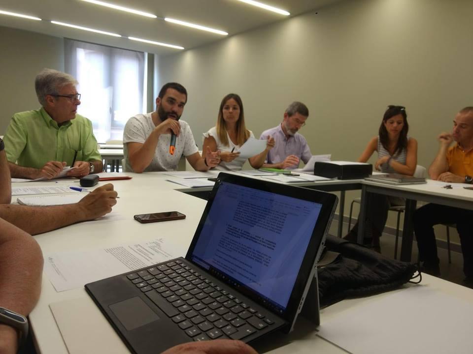 L'Ajuntament de la Bisbal treballa amb l'objectiu de promoure i impulsar polítiques turístiques coordinades en l'àmbit de la DO Penedès en el marc del Consorci de Promoció Turística del Penedès