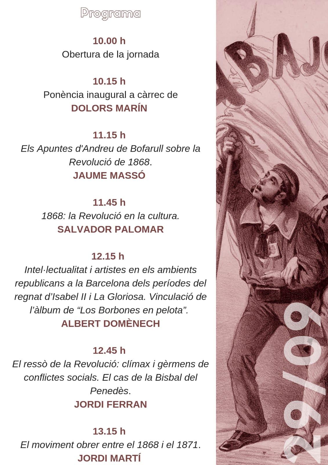 El bisbalenc Jordi Ferran pronunciarà una conferència sobre la Bisbal aquest dissabte a Reus