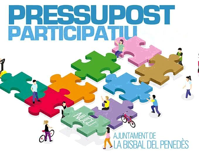 L'Ajuntament engega una nova edició dels Pressupostos Participatius
