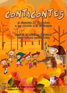 Contacontes-Octubre