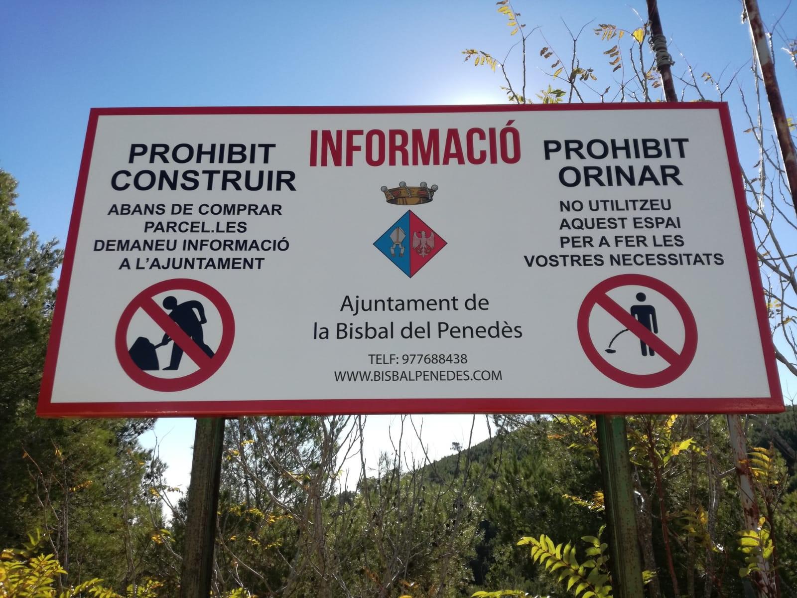 Les propostes dels Pressupostos Participatius comencen a fer-se realitat a la Pineda de Santa Cristina