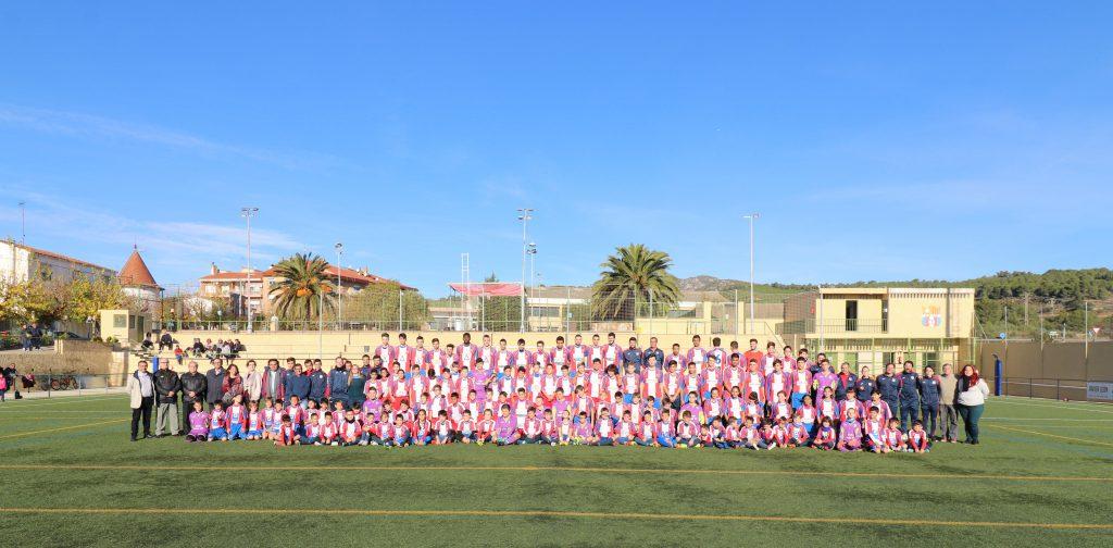 joventut bisbalenca 2018-2019