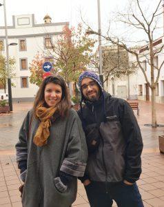 foto educadors de carrer