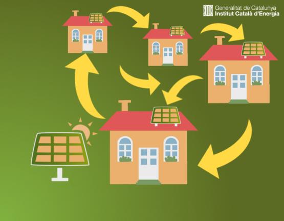 Fins al 15 de gener podeu sol·licitar les subvencions per a bateries associades a instal·lacions fotovoltaiques d'autoconsum