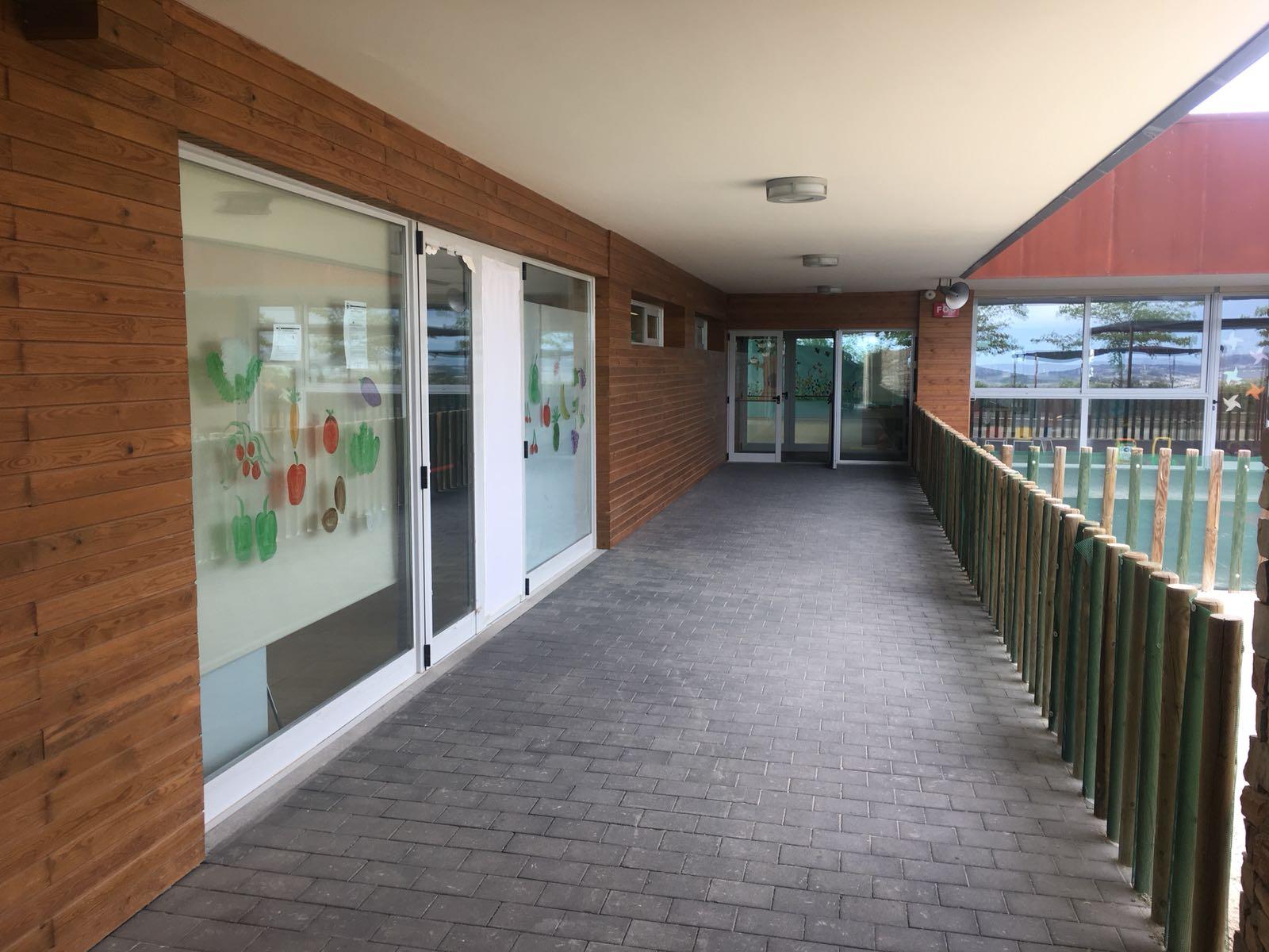 Comunicat de l'equip de govern – La llar d'infants municipal romandrà tancada el que resta de curs