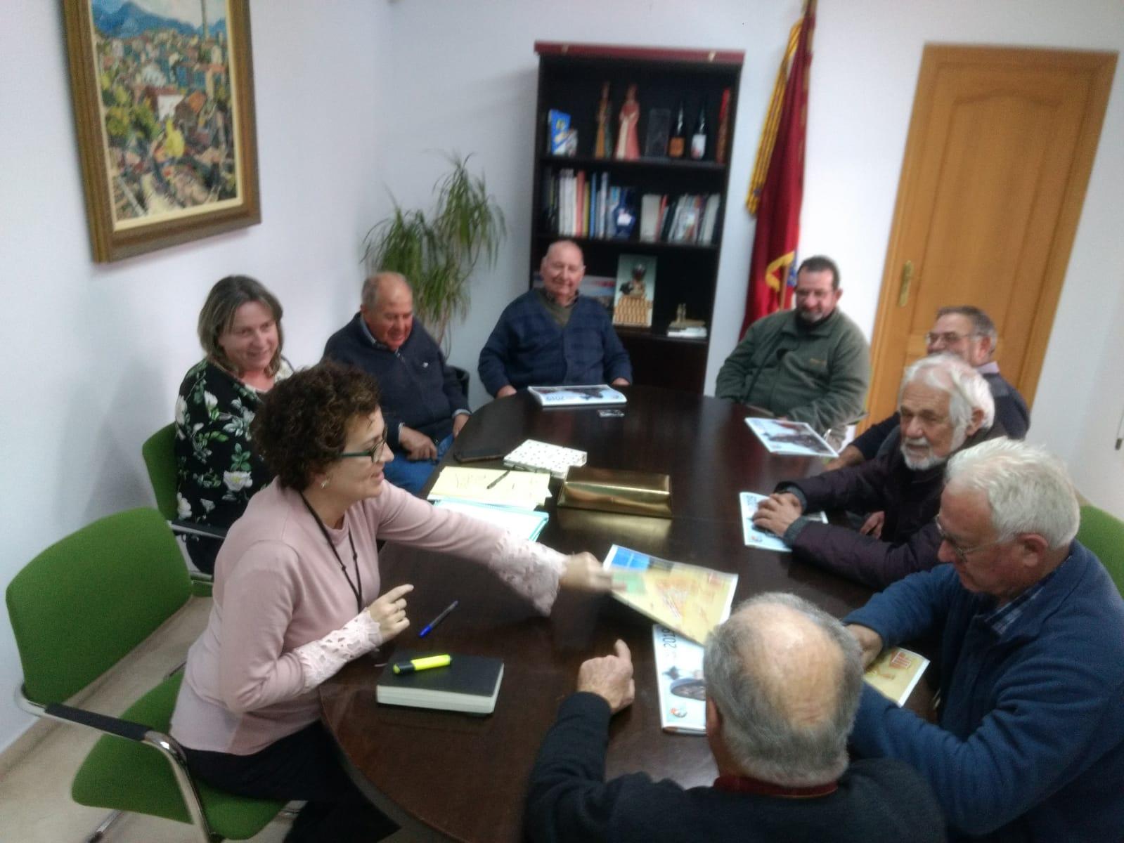 L'Ajuntament de la Bisbal està treballant en l'organització dels Tres Tombs 2019