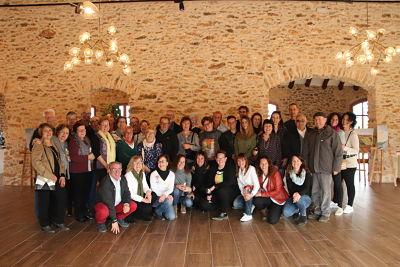 L'Ajuntament de la Bisbal ha celebrat l'acte de reconeixement a les entitats i associacions