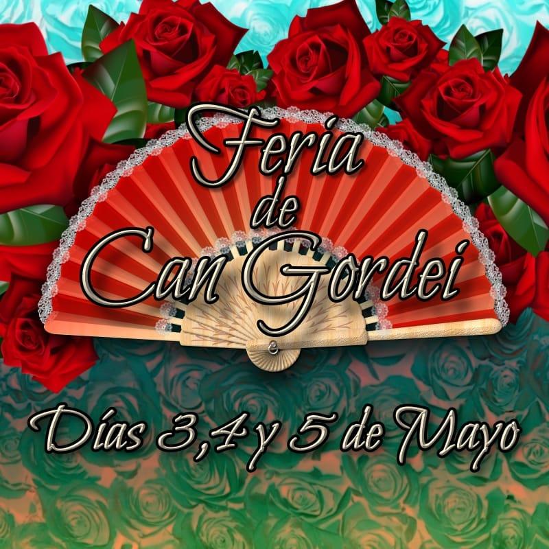 Can Gordei celebra la seva Feria del 3 al 5 de maig