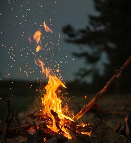 El passat 15 de març va començar el període de prohibició de fer foc en els terrenys forestals i a la franja de 500 m que els envolta