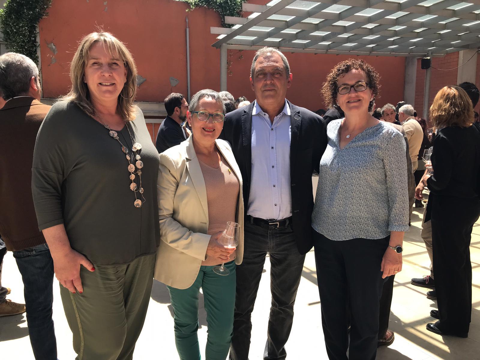 Mas Llagostera és una de les entitats impulsores de l'Associació Allotjaments amb DO