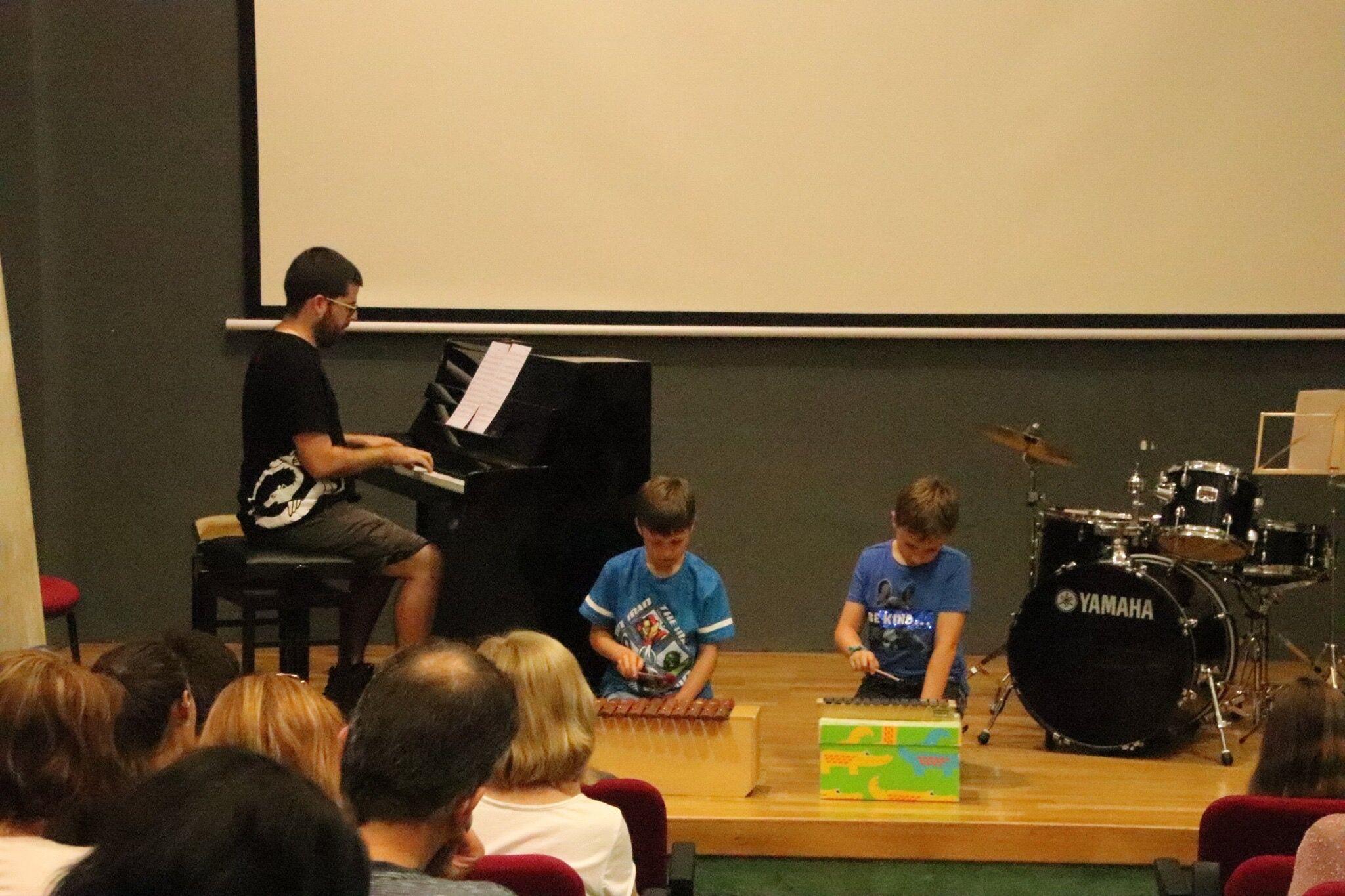 L'Ajuntament tira endavant una consulta pública sobre l'Escola Municipal de Música