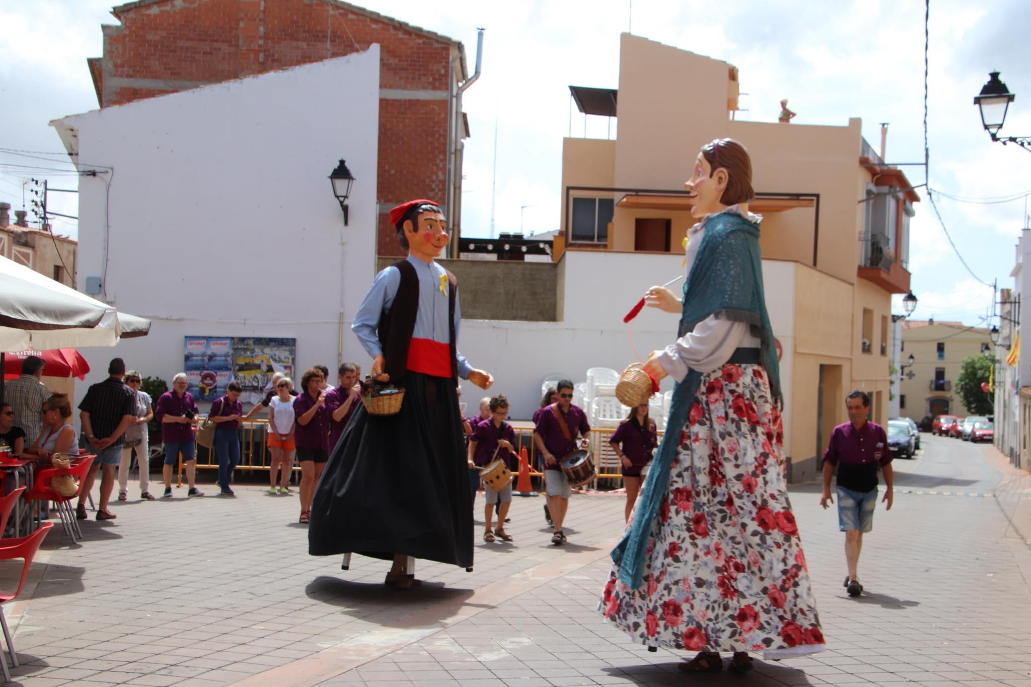 La Societat celebrarà la Festa Major Xica els dies 20 i 21 de juliol