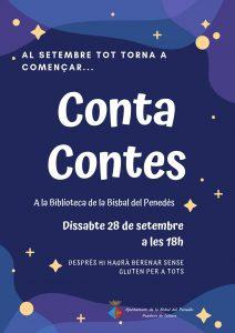 ContaContes setembre 2019