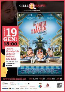 VISUAL_A3_VIATGE_MARTA_LA_BISBAL_PENEDES-19 GENER 2020
