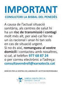 CONSULToRI LA BISBAL- CONSULTORIS VENDRELL COVID-19_page-0001