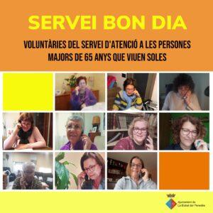 DONES SERVEI BON DIA 17-03-20