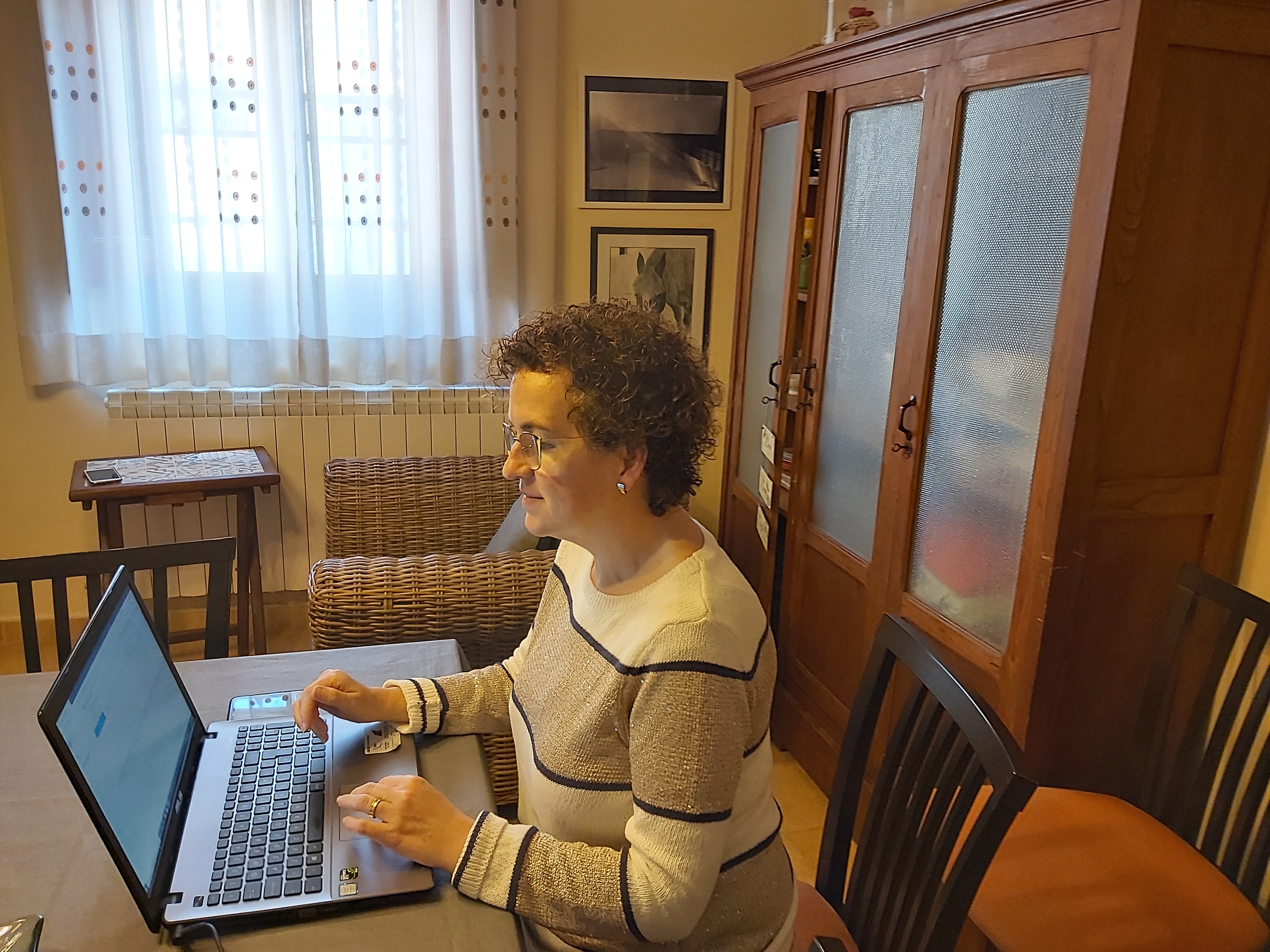 """L'alcaldessa Agnès Ferré ha signat l'adhesió al """"Decàleg per a la recuperació socioeconòmica dels municipis de Catalunya"""""""