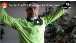 CAPTURA VIDEO ESCOLA ULL DE VENT