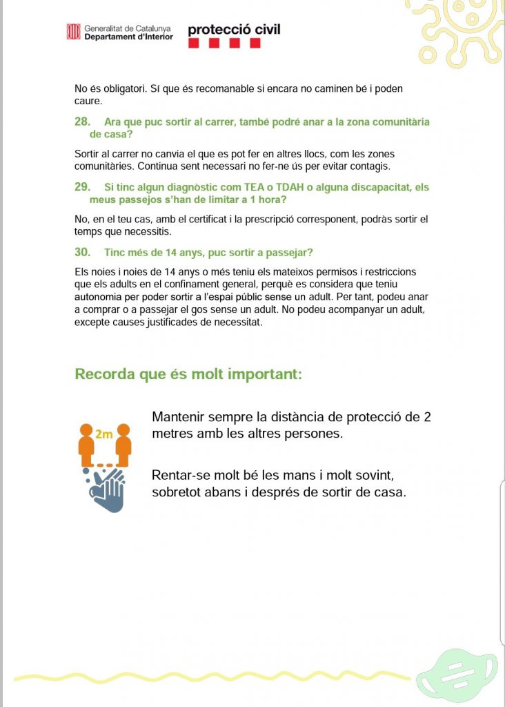 FAQS MENORS 4 V2