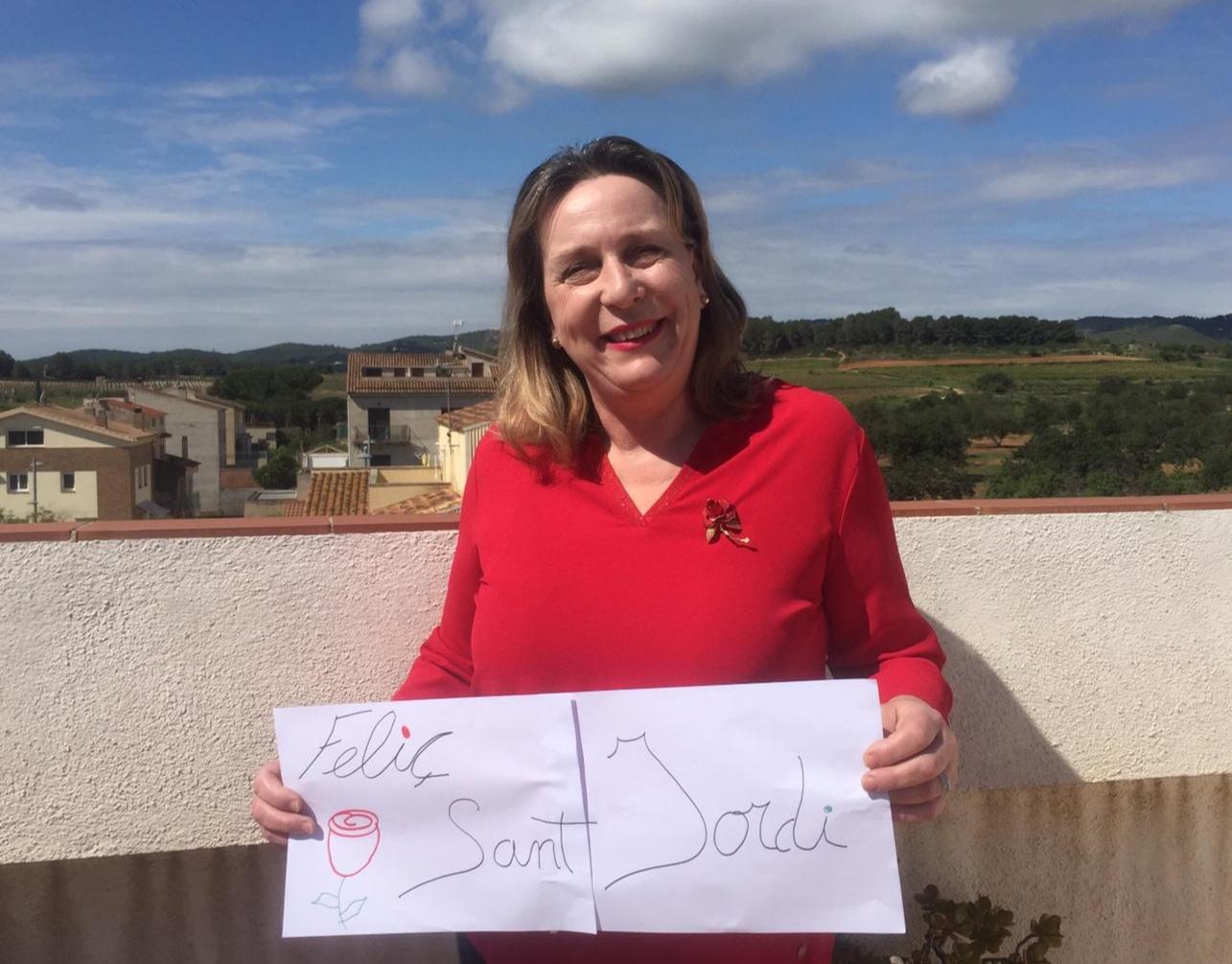 Comunicat de la regidora de Cultura i veredicte del jurat del Concurs de #SantJordiConfinat