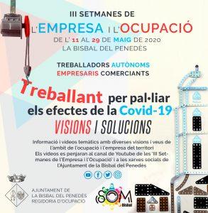 CARTELL SETMANA EMPRESA DEFINITIU 2020