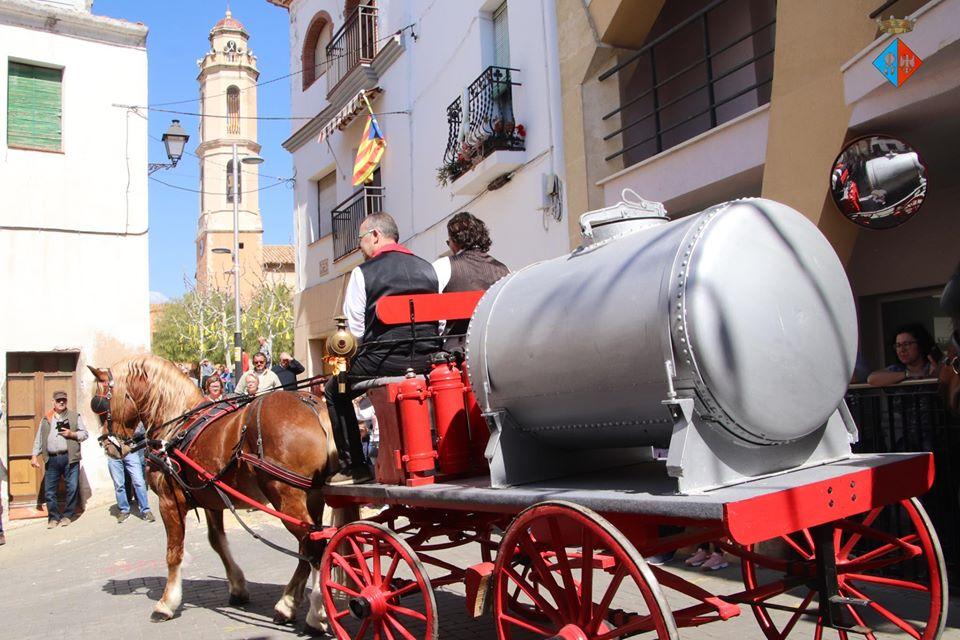 S'aprova el pagament de la quota d'associats a l'Associació Catalana dels Tres Tombs