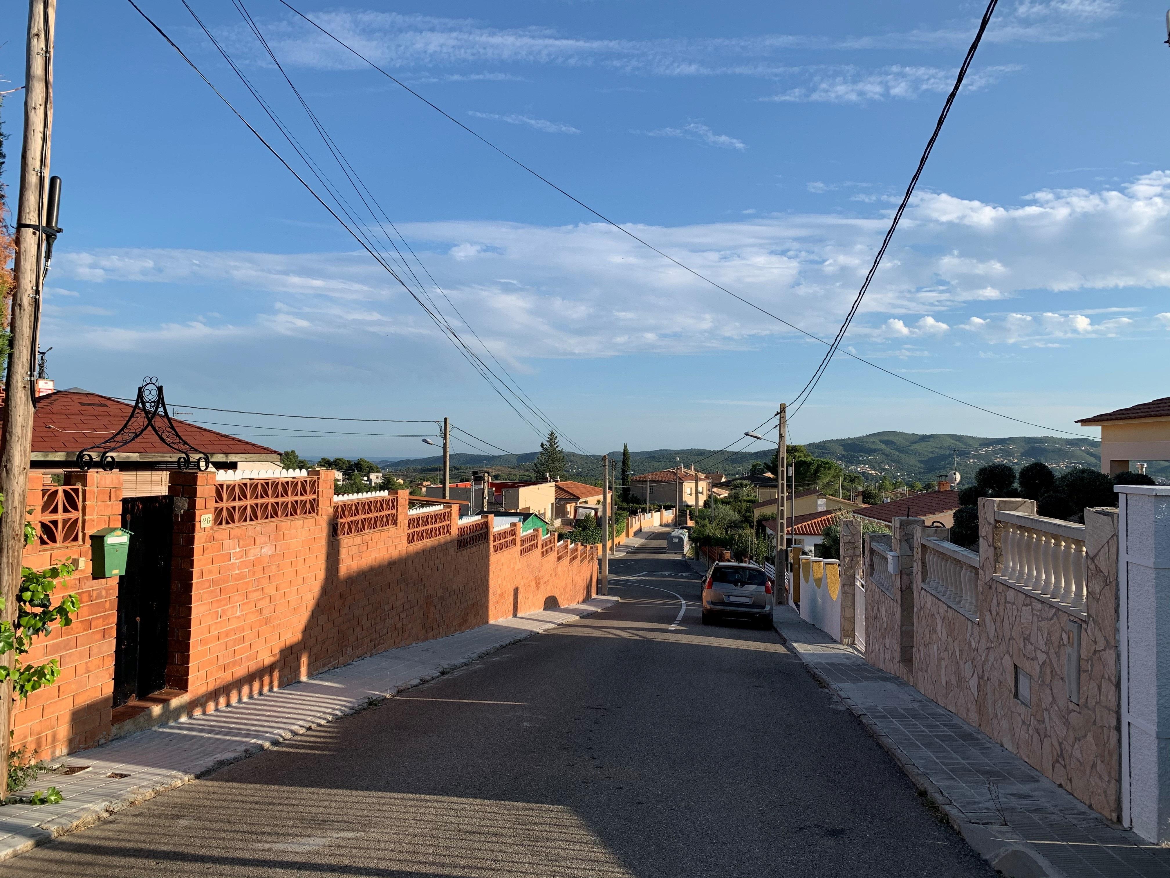 S'aprova un contracte per reparar la canonada del carrer Toledo del Priorat de la Bisbal