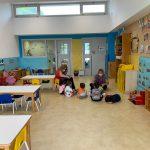 FOTO CLASSE LLAR D'INFANTS