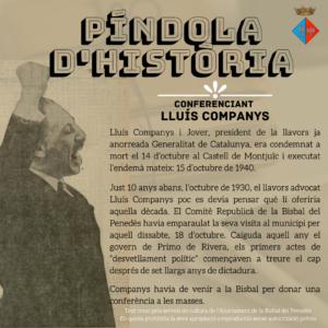 PINDOLA COMPANYS 1