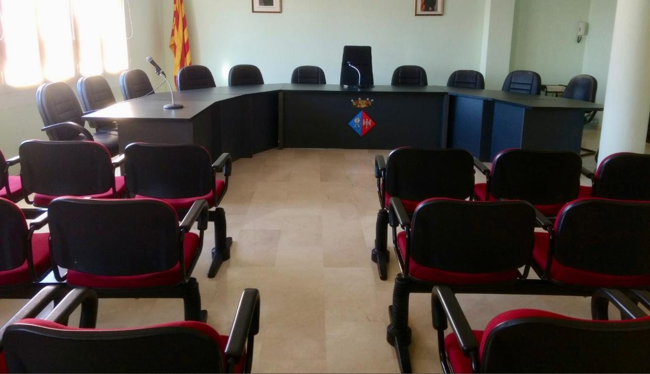 Es desconvoca el Ple del dilluns 18 de gener que tenia com a objectiu realitzar el sorteig dels membres de les meses electorals per a les eleccions al Parlament de Catalunya del 14 de febrer de 2021