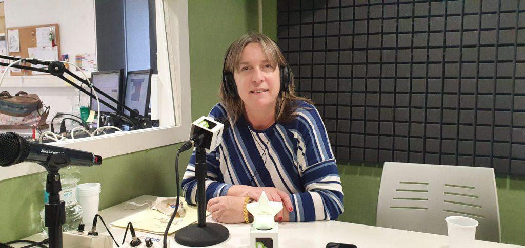 201116 Judith al Penedes en xarxa