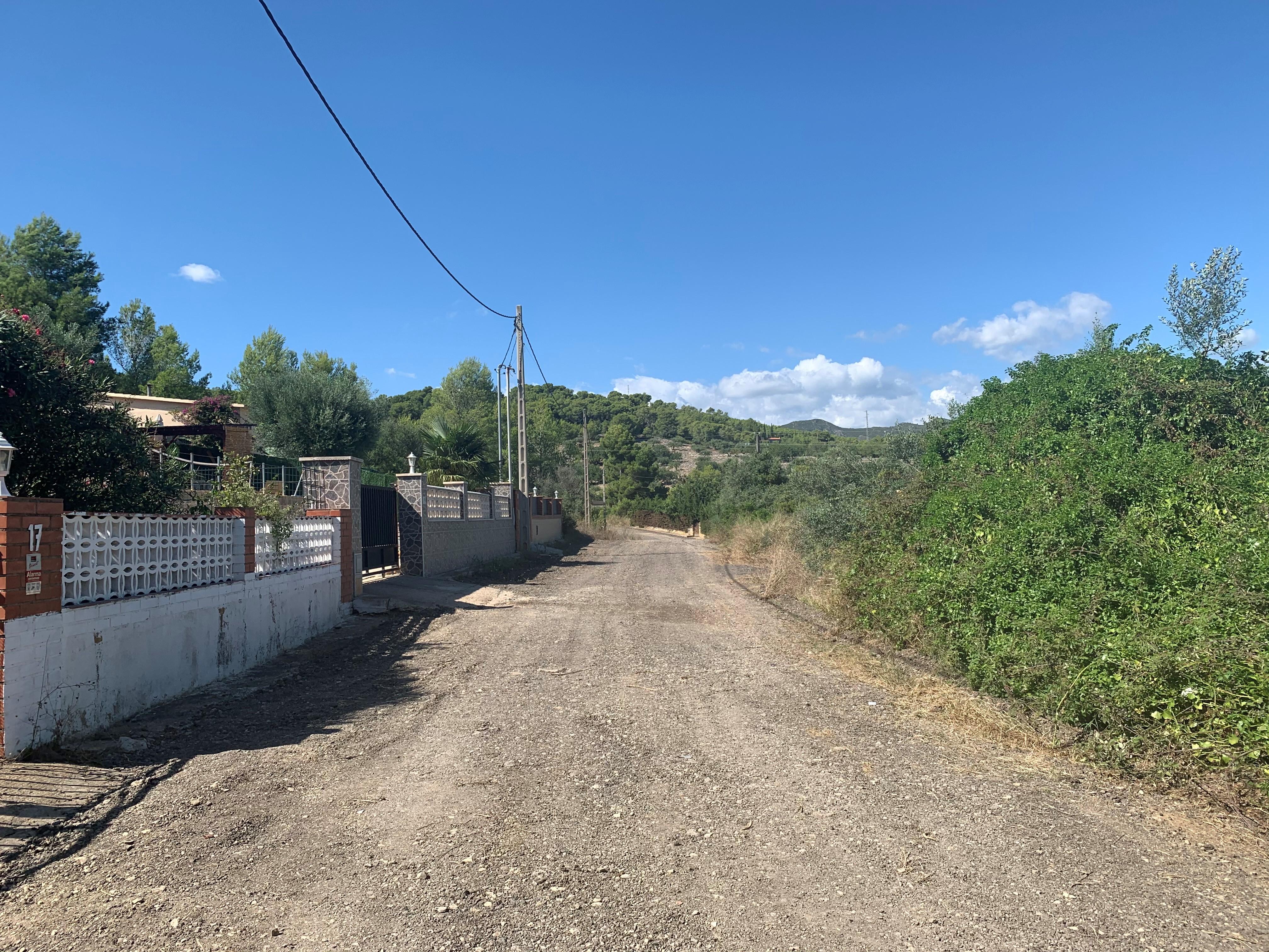 La taxa d'escombraries dels veïns de la Pineda de Santa Cristina que pertanyen a la Bisbal serà inferior l'any 2021