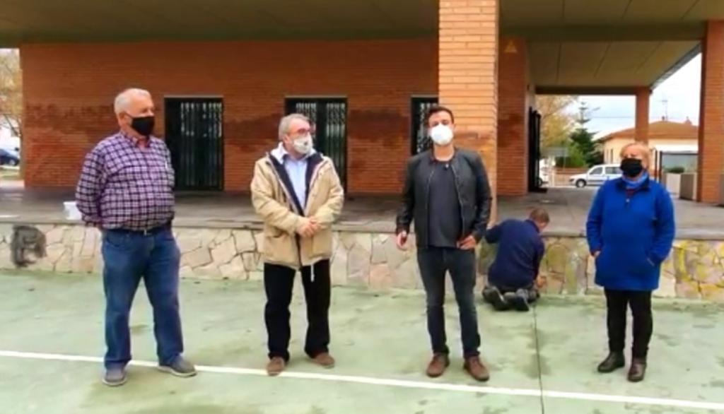 Les regidories de Gestió de Residus i Barris i l'Associació de Veïns i Amics del Priorat fan una crida al respecte i al civisme