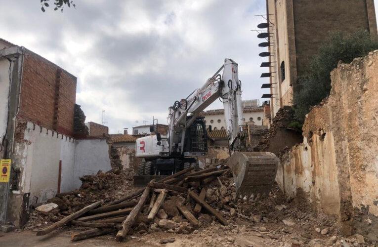 Es fa el darrer pas previ a la redacció del projecte de construcció i rehabilitació de la fassina