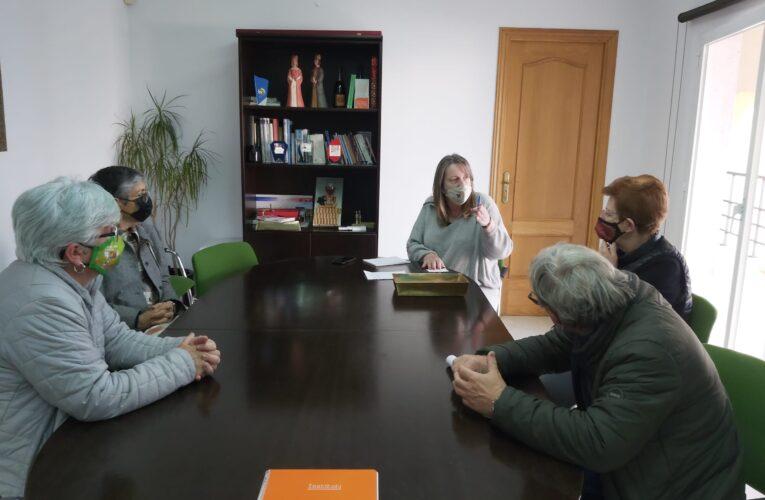 Programació del Cicle Gaudí i entitats que gestionaran la taquilla durant les properes projeccions