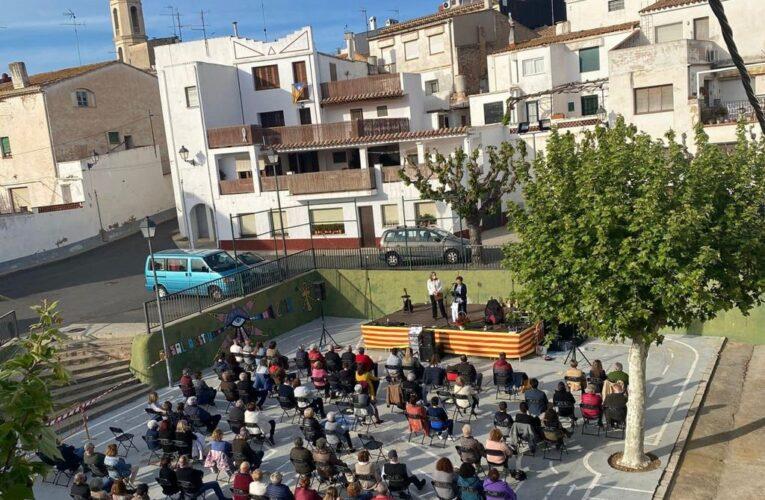 Esperança Carrió guanya el 1r premi del Concurs Literari de Sant Jordi i el Premi ADB a temàtica bisbalenca
