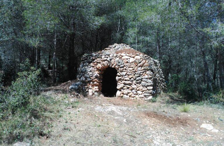"""S'aprova un conveni amb la Generalitat per exposar la mostra """"Tota pedra fa paret. La pedra seca a Catalunya"""" al CMC"""