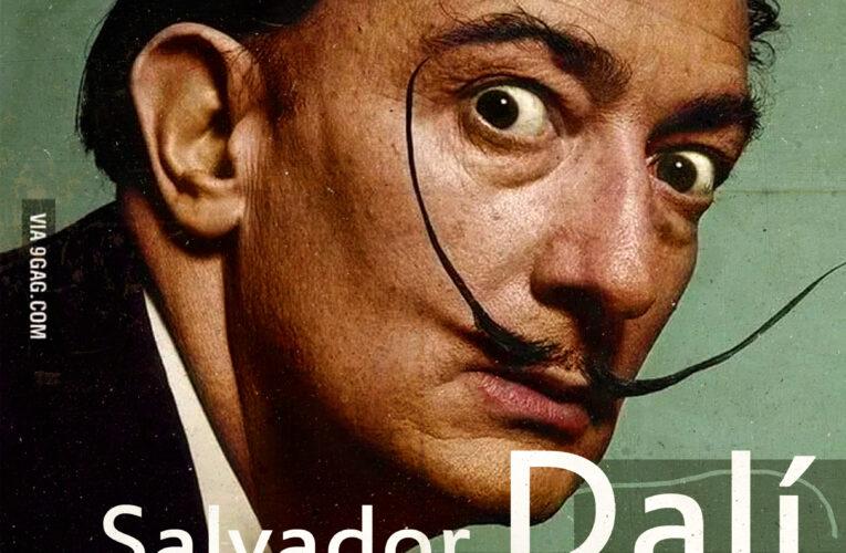 El CMC acollirà una xerrada sobre Salvador Dalí el dissabte 22 de maig a les 18h