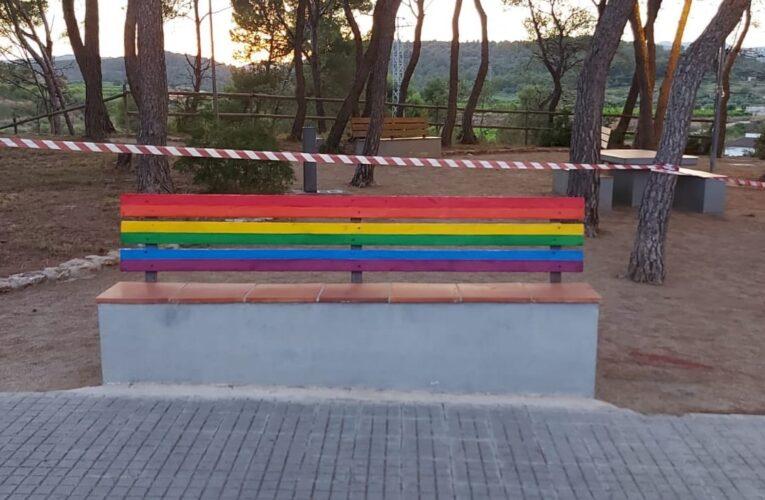 L'Ajuntament de la Bisbal se suma a la commemoració del Dia Internacional de l'Orgull LGTBI+