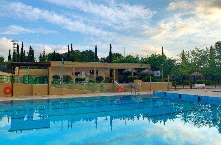 El bar de la piscina obrirà a partir del dissabte 3 de juliol