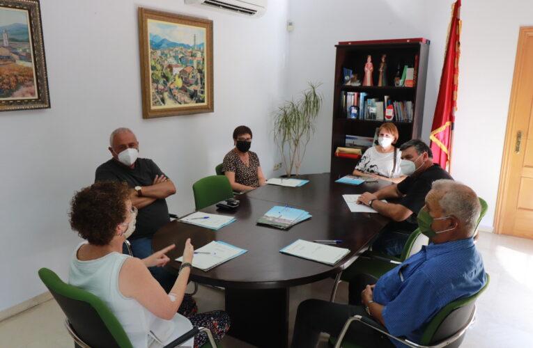 S'engega la quarta Auditoria Ciutadana de l'Ajuntament de la Bisbal del Penedès amb una reunió amb els veïns escollits per sorteig