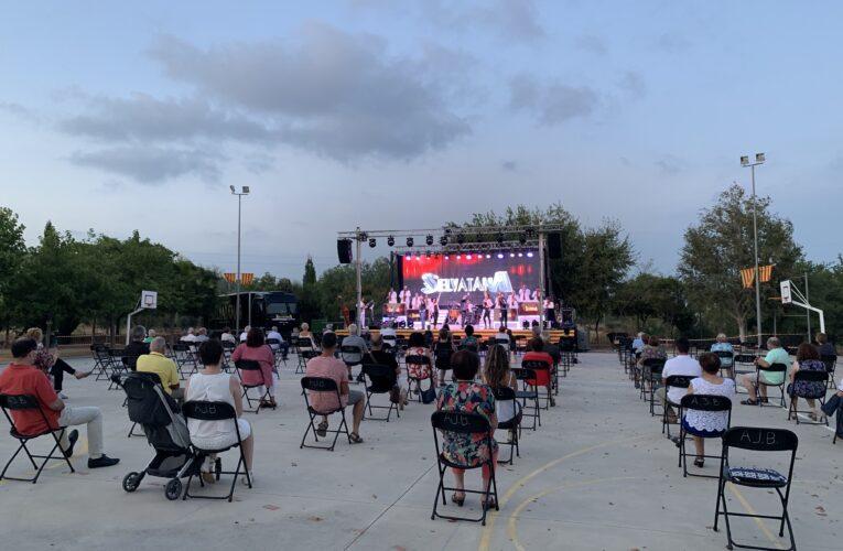 La Junta de govern ha aprovat els contractes per a les actuacions de la Festa Major 2021