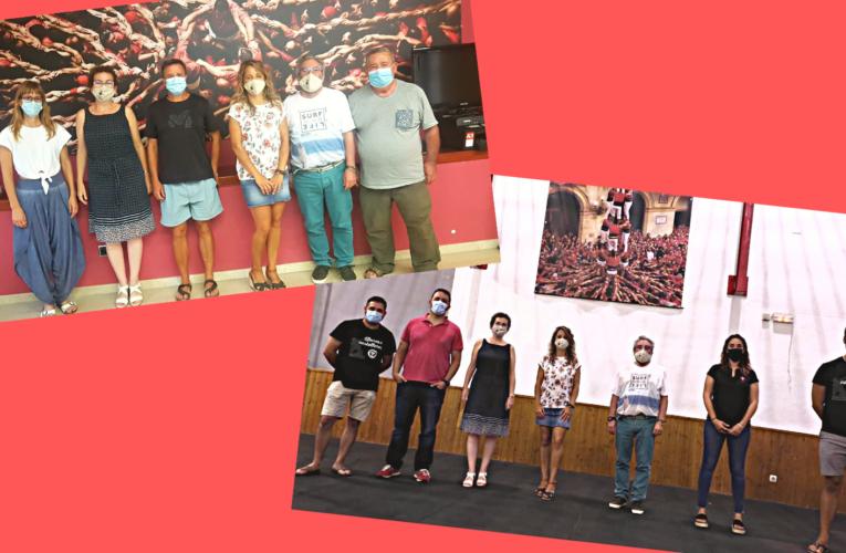 L'Ajuntament de la Bisbal del Penedès organitza una 'Diada Castellera Diferent' dedicada als grallers de les colles castelleres