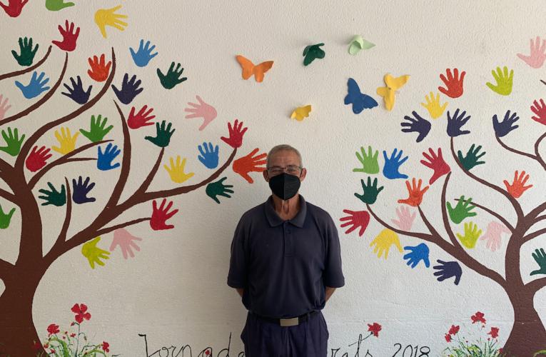 El Clemente de l'Escola Ull de Vent s'ha jubilat i hem parlat amb ell de com viu aquest comiat i aquesta nova etapa de la seva vida
