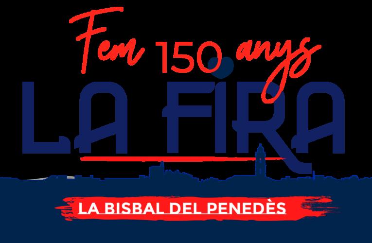 La Bisbal del Penedès celebra el 150è aniversari de la Fira aquest octubre / Del 24 de setembre al 2 d'octubre podeu participar en la campanya 'Rasca i Guanya'