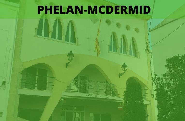 La Casa de la Vila s'il·luminarà de color verd aquest divendres amb motiu del Dia internacional de la síndrome Phelan-McDermid