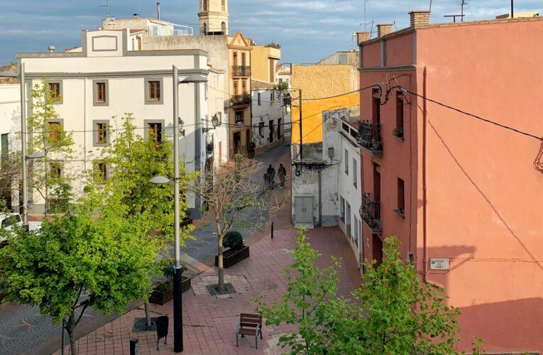 S'aprova la compra d'un camió cistella per a l'Ajuntament a través de la central de compres de l'ACM (Associació Catalana de Municipis)