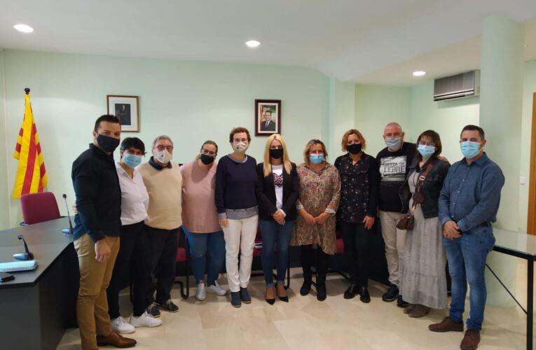 """Una nova entitat -l'""""Associació de veïns del barri del Priorat de La Bisbal""""- ha fet arribar a l'Ajuntament la documentació per entrar a formar part del registre d'entitats i associacions de l'Ajuntament de La Bisbal del Penedès"""